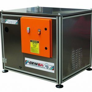Hot Water High Pressure Cleaning Machines
