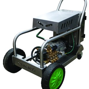 PWH Mobile Electrical Hot Water High Pressure Cleaner