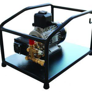 PWR - Roof Rebel High Pressure Cleaner