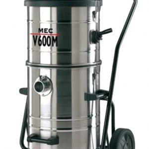 Panda V640 Wet and Dry Vacuum
