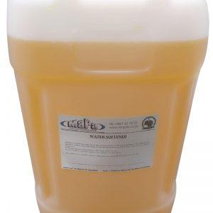 Water Softener 25Lt