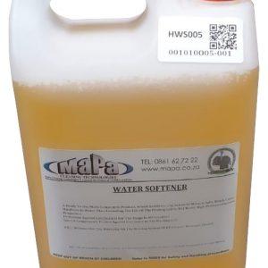 Water Softener 5Lt