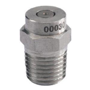 High Pressure Nozzles